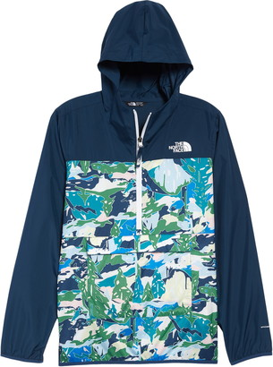 The North Face Kids' Fanorak Jacket