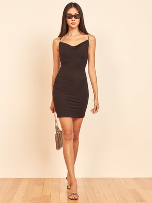 Reformation Grayson Dress