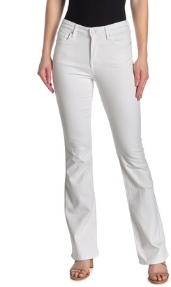William Rast High Rise Flare Jeans
