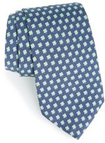 Vineyard Vines Men's Print Silk Tie