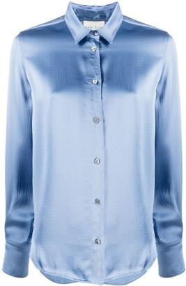 Forte Forte Satin Shirt