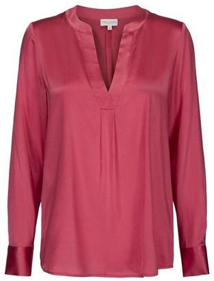 Dea Kudibal - Santena Poppy Silk Shirt - M