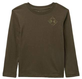 Under Armour Classic Whitetail Long Sleeve Tee (Toddler Boys)