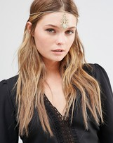 DesignB London Jewelled Headband