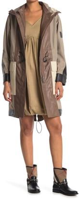 Burberry Marazion Anorak Jacket