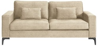 Tommy Hilfiger Austin Standard Sofa Upholstery: Cream