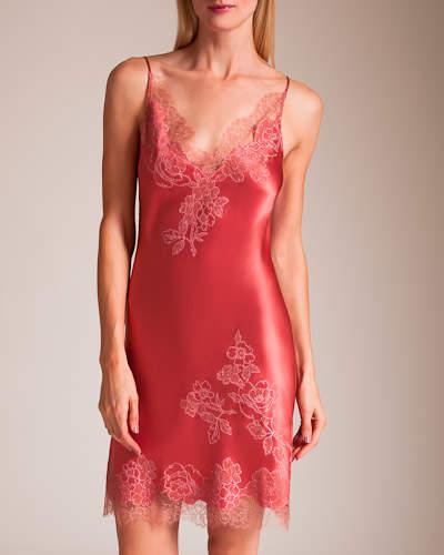 0fb25db6090be Carine Gilson Pink Women's Intimates - ShopStyle