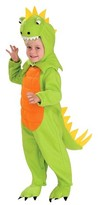 Toddler Kids' Cute Lil' Dinosaur Costume 18 Months-2T