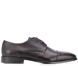 HUGO BOSS Lisbon Derby shoes