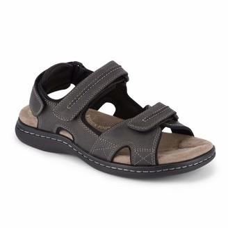 Dockers Mens Newpage Sporty Outdoor Sandal Shoe
