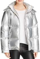 KENDALL and KYLIE Puffer Jacket - 100% Exclusive
