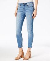Calvin Klein Jeans Cropped Marshy Rain Wash Skinny Jeans