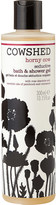Cowshed Horny Cow seductive bath and shower gel