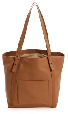 Lucky Brand Odea Leather Tote