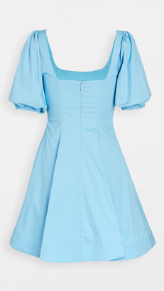 STAUD Laelia Dress