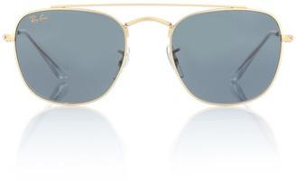 Ray-Ban RB3557 Aviator sunglasses