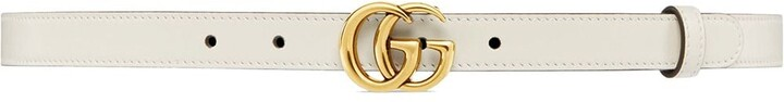 Thumbnail for your product : Gucci GG Marmont belt