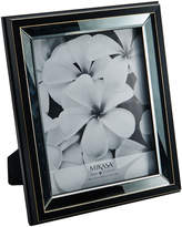 Mikasa 8 x 10 Black Edge Mirror Frame