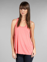 Very Light Jersey Pocket Tank