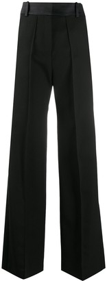 Paco Rabanne Contrast Patch Pocket Trousers