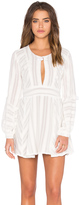 For Love & Lemons Alessandra Dress