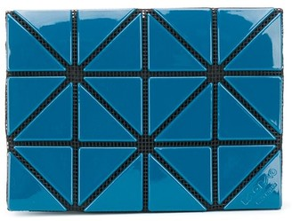 Issey Miyake Prism geometric bi-fold wallet