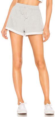 Lovers + Friends Kali Sweat Shorts