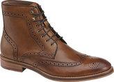 Johnston & Murphy Men's Conard Wingtip Boot