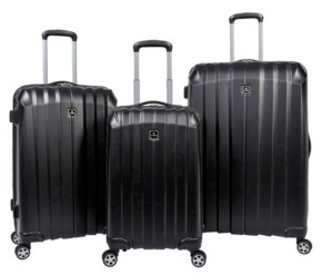 TAG Laser 2.0 3-Pc Hardside Luggage Set, Created for Macy's
