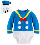 Disney Donald Duck Costume Bodysuit Set for Baby - Personalizable