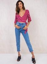 Wrangler Drew Cropped Jeans