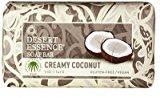 Desert Essence Soap Bar Creamy Coconut -- 5 oz by