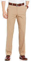 Murano Alex Modern Slim Fit Flat-Front Pants