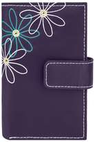 Travelon Safe ID Daisy RFID-Blocking Trifold Wallet