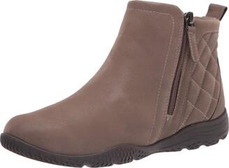 Easy Spirit Women's Sebraven3 Ankle Boot