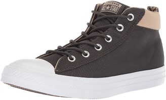 Street Nylon Mid Top Sneaker - ShopStyle