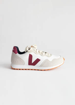 And other stories Veja SDU Rec Sneakers