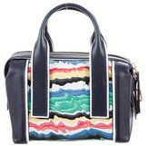 Pierre Hardy Multicolor Mini Bandit Bag w/ Tags