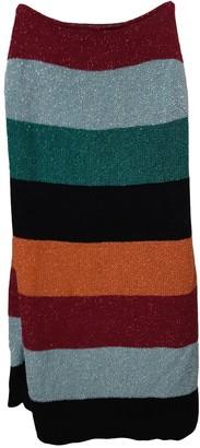 Laneus Multicolour Dress for Women