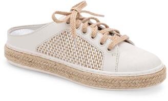 Dolce Vita Lian Lace-Up Sneaker