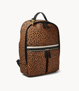 Fossil Tess Laptop Backpack ZB1326989