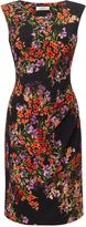 Precis Petite Petite Printed Jersey Dress