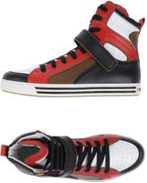 DSQUARED2 High-tops & sneakers - Item 11244271