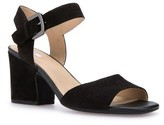Geox Women's Marilyse Ankle Strap Sandal