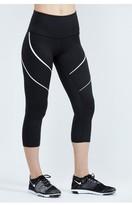 Nike Zonal Stripe Capri