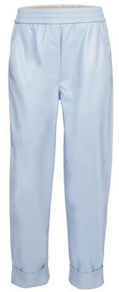 Nanushka Vegan leather Selah trousers