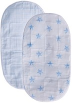 aden by aden + anais Playard Changing Table Pads - Pack of 2