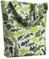 Lettuce Print Market Bag