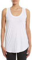 Three Dots Sleeveless Roundneck Tank Top