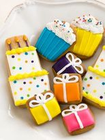 Eleni's Birthday Wishes Cookie Gift Collection